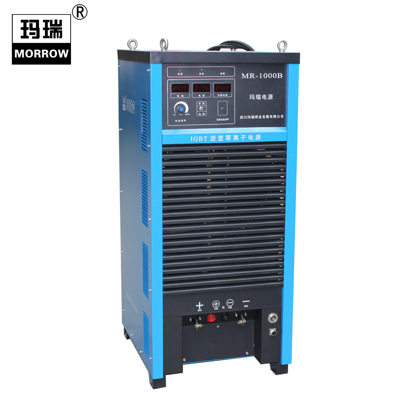 Inverter IGBT Plasma Welding Machine (MR-1000B)
