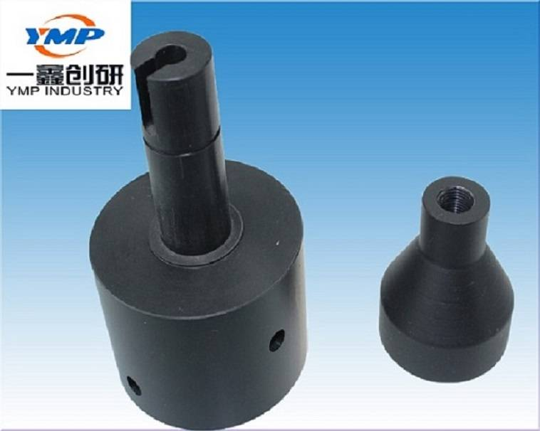 cnc machining Plastic ABS precision machined part