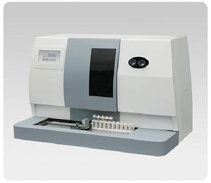 Excrement Analyzer GN-3000