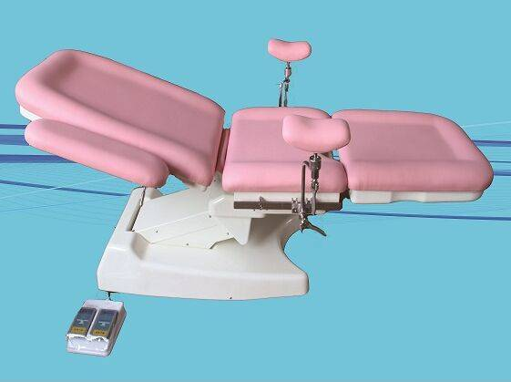 hot sale gynecology examination chair LDF200