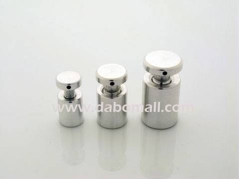 Aluminium Locking standoffs