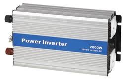 sell 2000W car power inverter(JW-2000W)