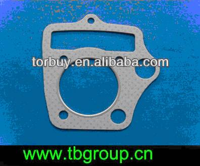 Motorcycle CJ100 engine gaskets