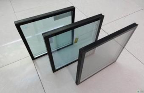 Double Tempered Insulated Glass for Buildings /doors/windows etc.