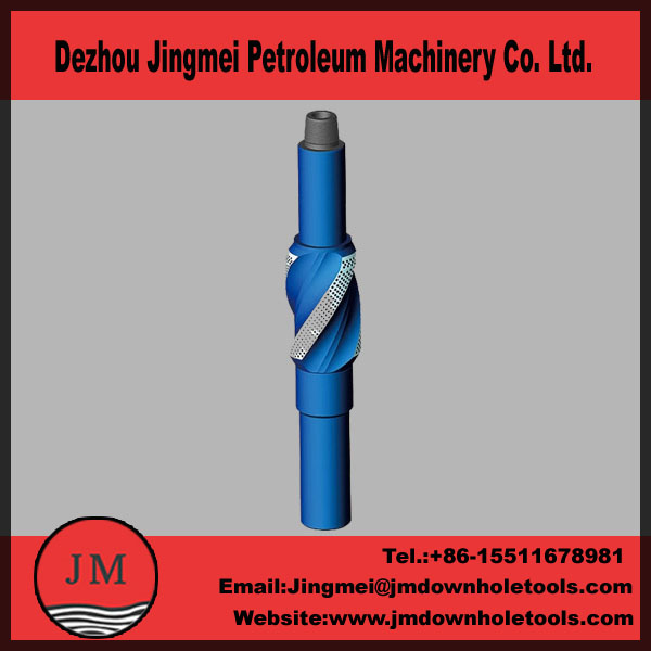 Drilling Tools Replaceable Sleeve Stabilizer