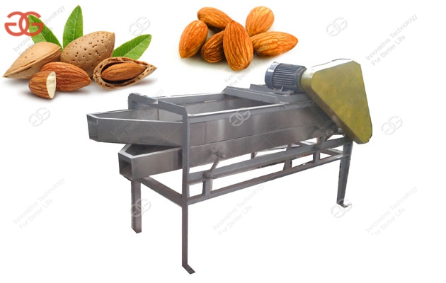 Commercial Hazelnut Shelling Machine|Hazelnut Sheller|Almond Shelling Machine Price