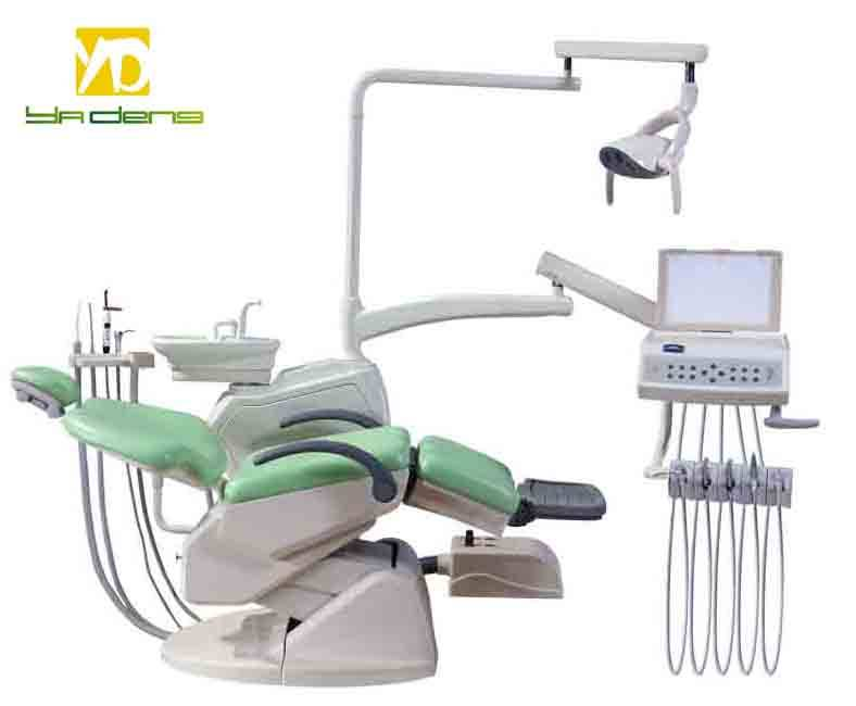 Dental Chair with Italy superior imported magnetic valves YD - A3