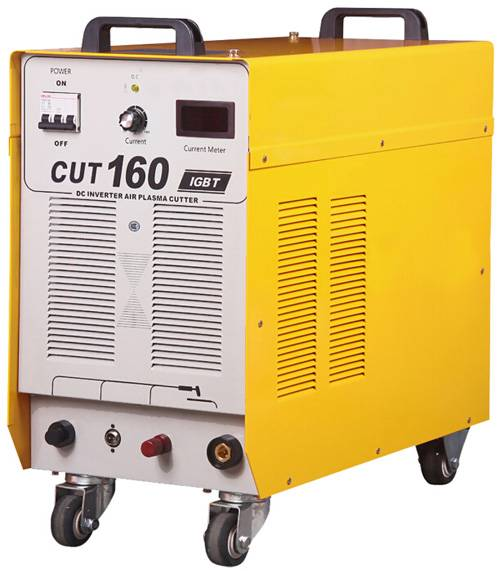 Inverter DC Air Plasma Cutter/Cutting Machine Cut160I