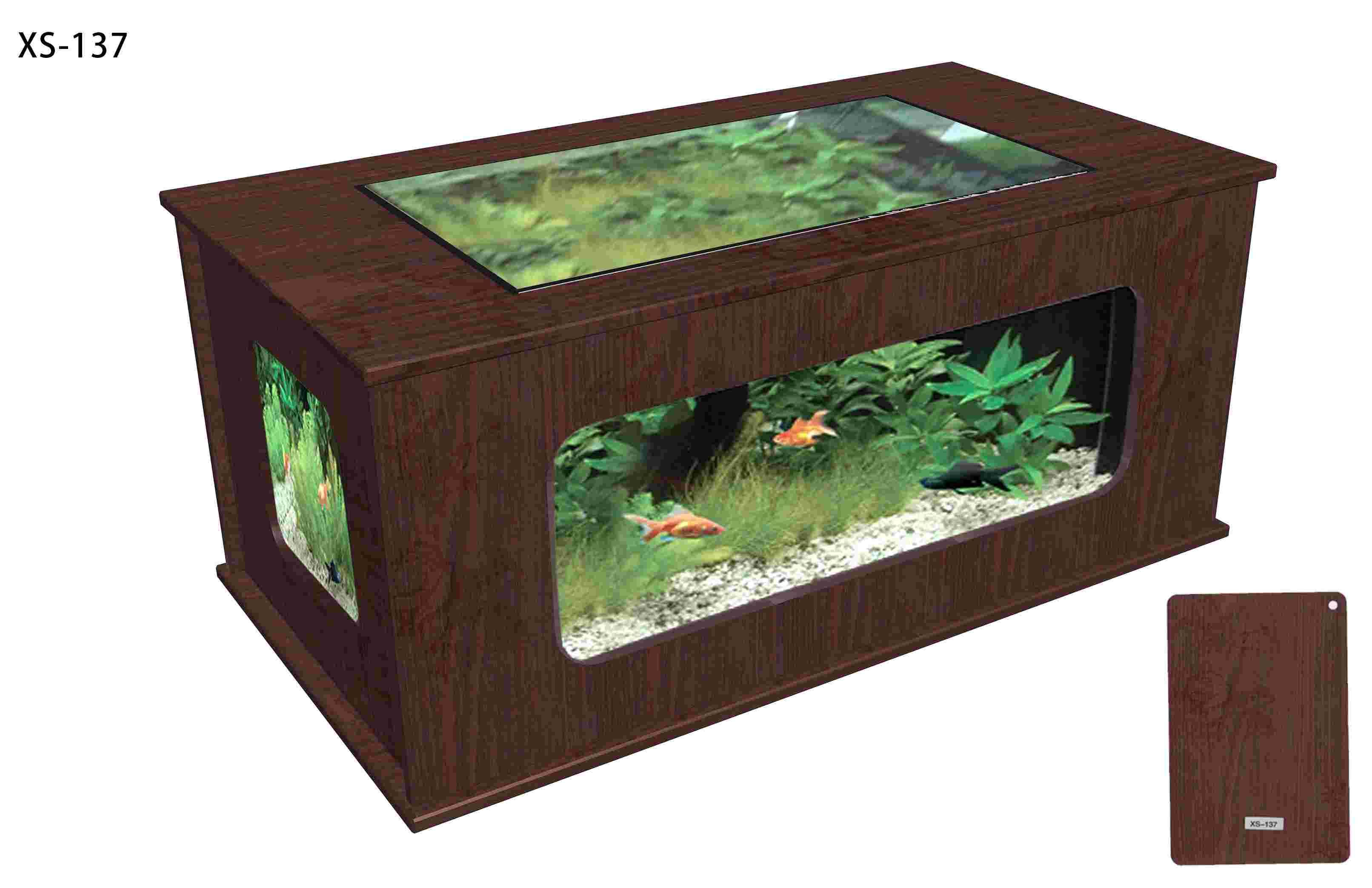 LD table aquarium
