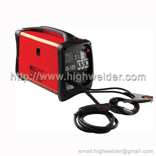 Mig/Mag/CO2 Welder/Welding Machine/Welding Equipment(MIG-155)