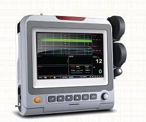 BCT10 Fetal Monitor