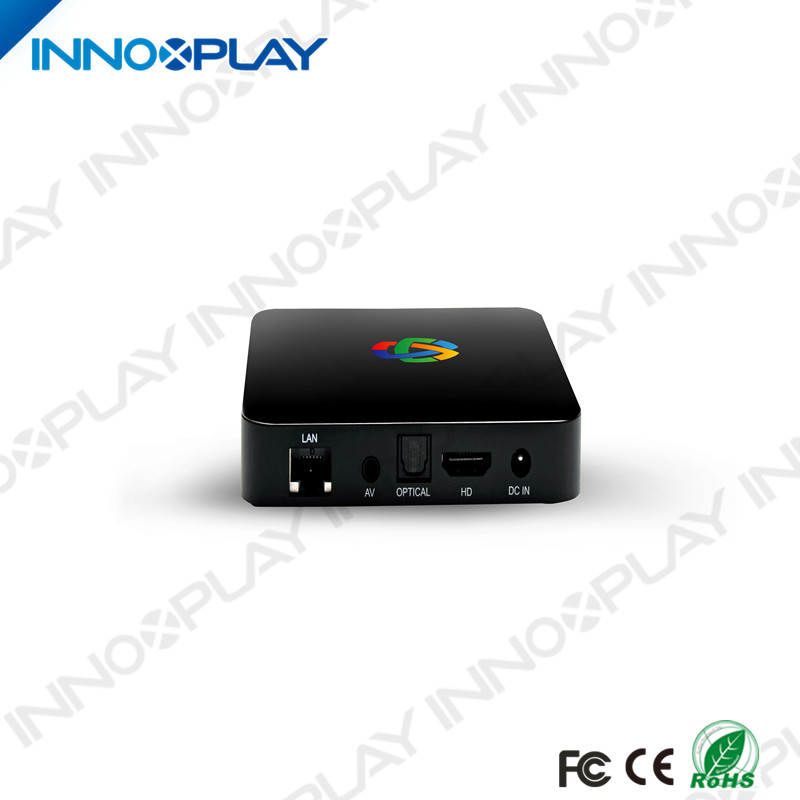 Top Quality 4k Quad Core Android 5.1 Tv Box S905 Supports Google Play Store App Free Download