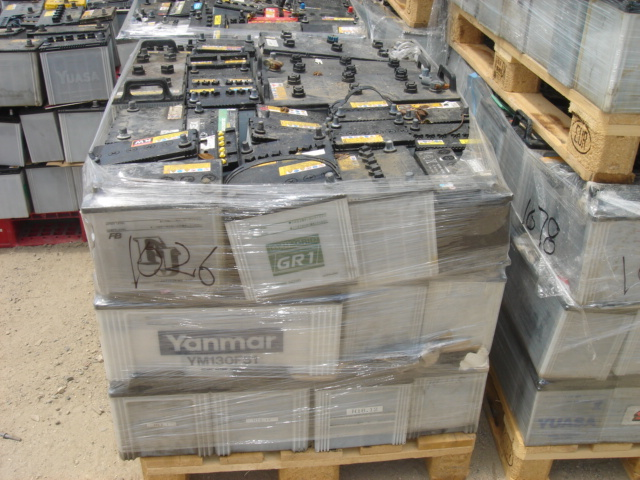 buy Drained Lead Acid Battery Scrap - high quality suppliers