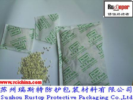 Hot Sell Antirust VCI Desiccant