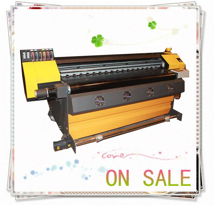 The High Quality Conduction  Band Printer Made in China