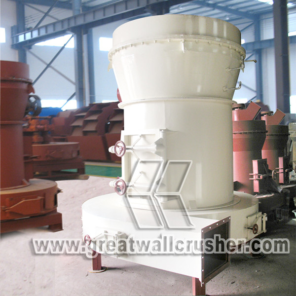 3R3015 Raymond mill price in 3T/H grinding plant Sri Lanka