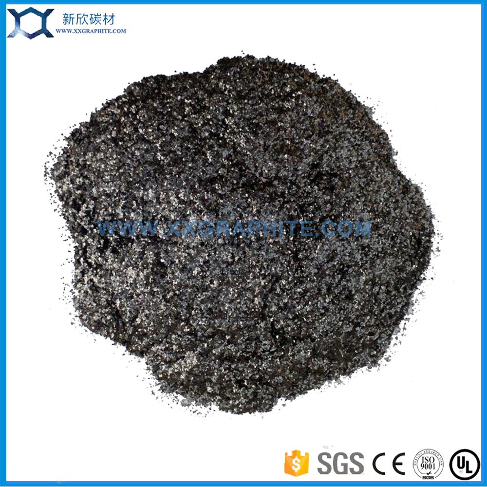 High Carbon Natural Flake Graphite Powder