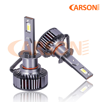 K9 Three Color Canbus High Power H1 Carson Car LED Headlight Bulbs