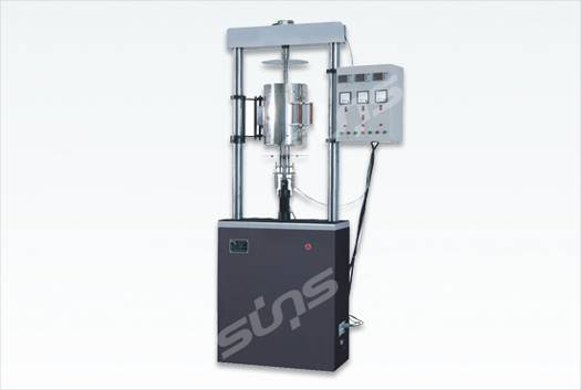 Creep and Stress Rupture Testing Machine