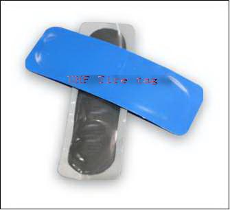 UHF Tire tag