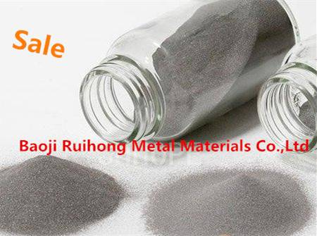 Gr5 Titanium powder for industry