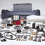 Automobile Parts & Accessories
