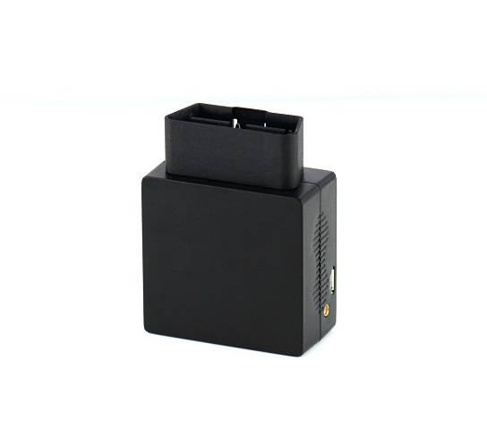 Sim card OBD GPS tracker