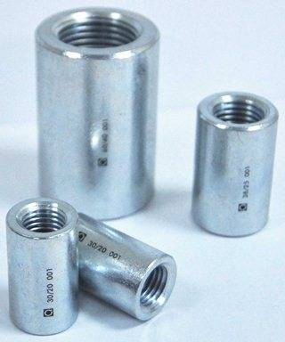 HIGH QUALITY REBAR COUPLERS FROM VIETNAM