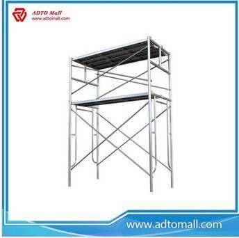 Hot Sales Scaffolding Steel Frame for Construction