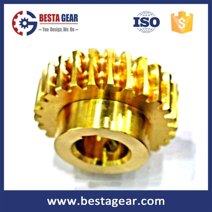 module 0.1 to 0.8 Mini gears/Micro gears/ Miniature gears/Precise brassworm gear