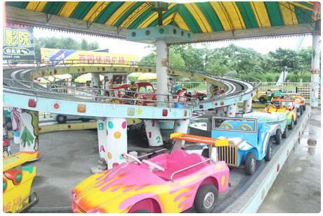Mini Shuttle  kiddie rides for amusement park
