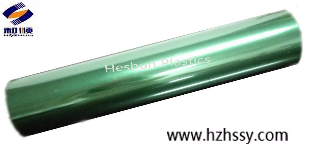 Green Polyester (BOPET/PET) for Release Printing and Silicone Coating