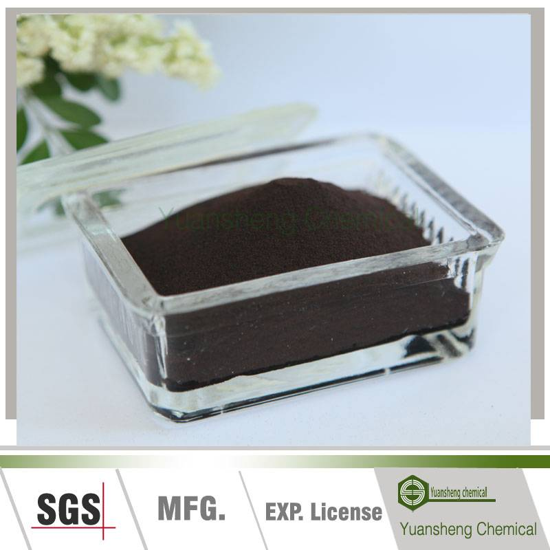 Fertilizer binder chemical additive calcium lignosulphonate(CF-4)