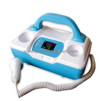 High Quality Portable Fetal Doppler YSD-FD12
