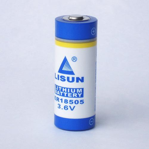 LISUN Primary lithium battery ER18505,ER18505M