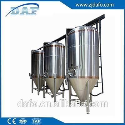 beer brewing equipment/fermentation tank/beer machines