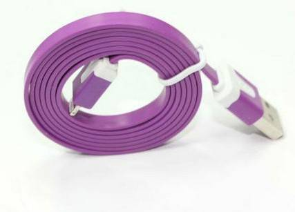 Factory supply A usb male to micro male usb data&charging cable