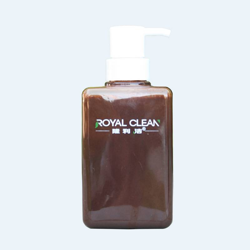 ROYAL CLEAN Tea Seed Powder Hand Soap Removal of Industrial heavy oil