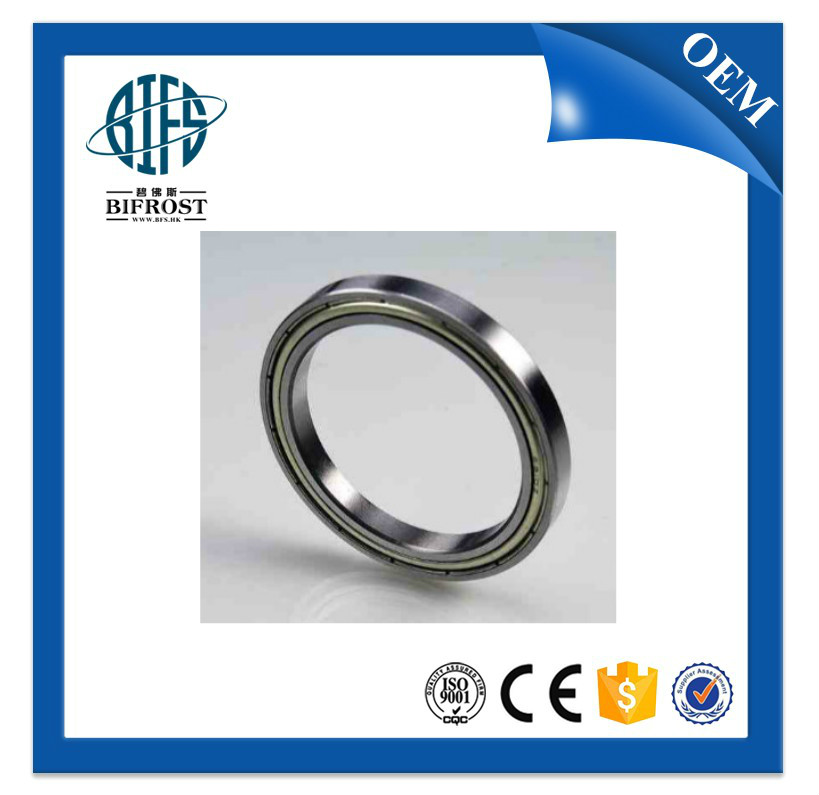 Miniature Ball Bearing 61814 for bicycle parts