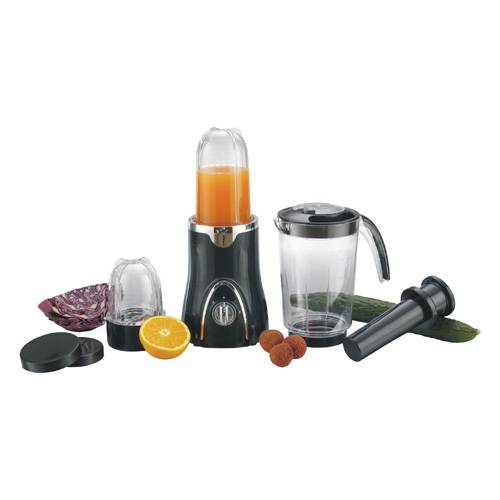 Fashionable Food Processor, 2 speeds with pulse function