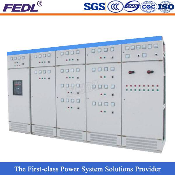 GGD fixed pattern low voltage switchgear