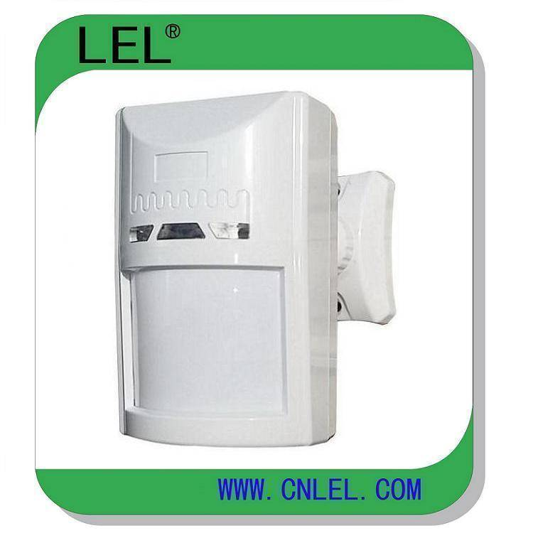 LPS-W12  Competitive Price Digital Wide Angle PIR Motion Detector