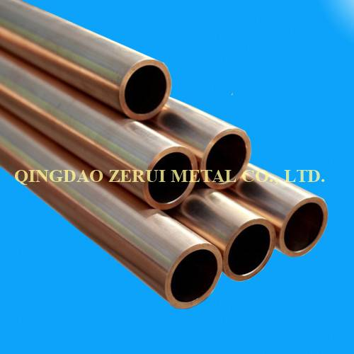 Sell 3 Inch Type K Copper Water Pipe for Plumbing