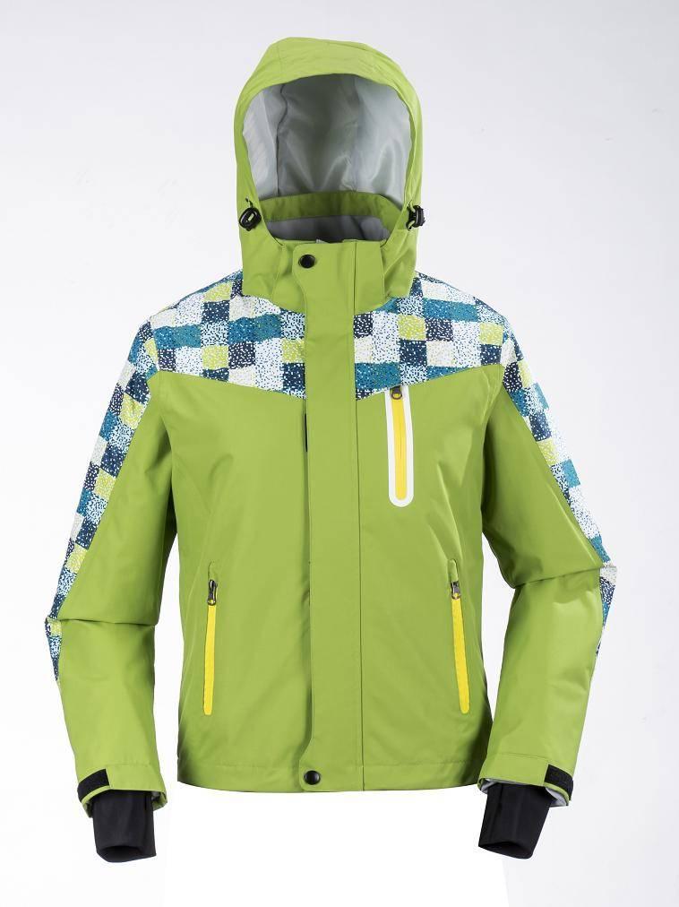Kids Colorful Jacket