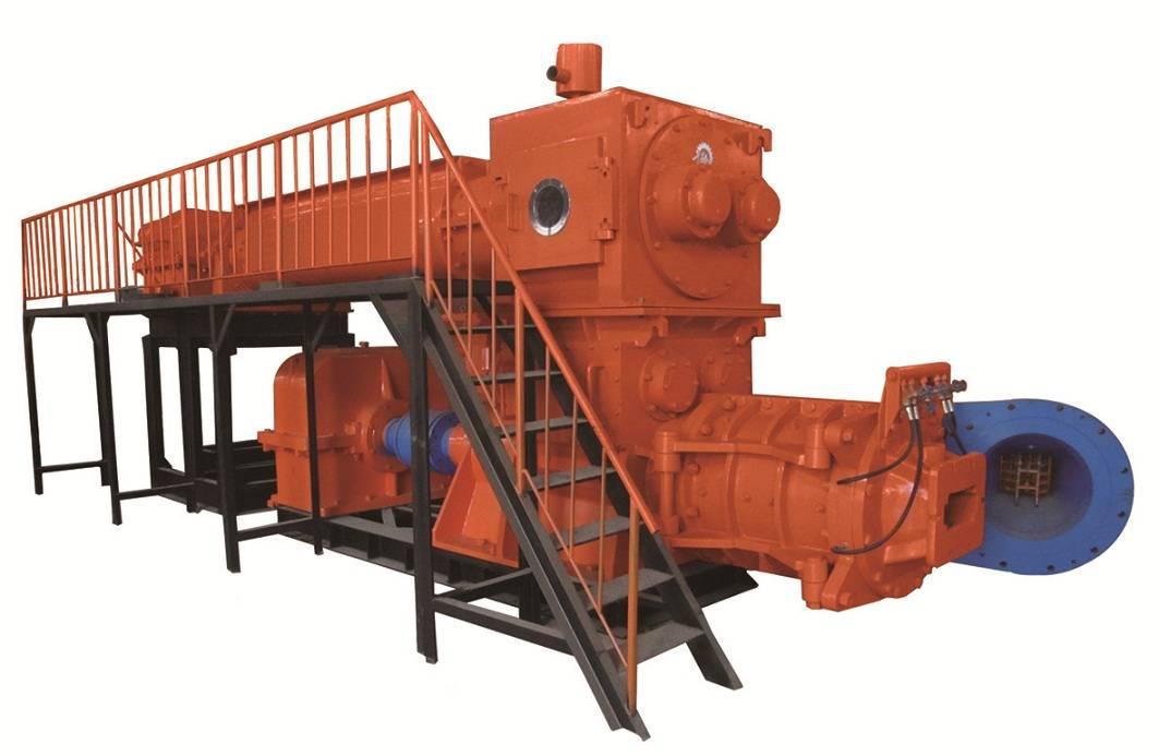 JKY60-4.0 Clay brick making machine