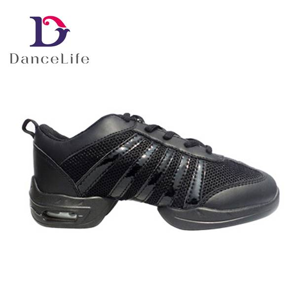 dance street sneaker