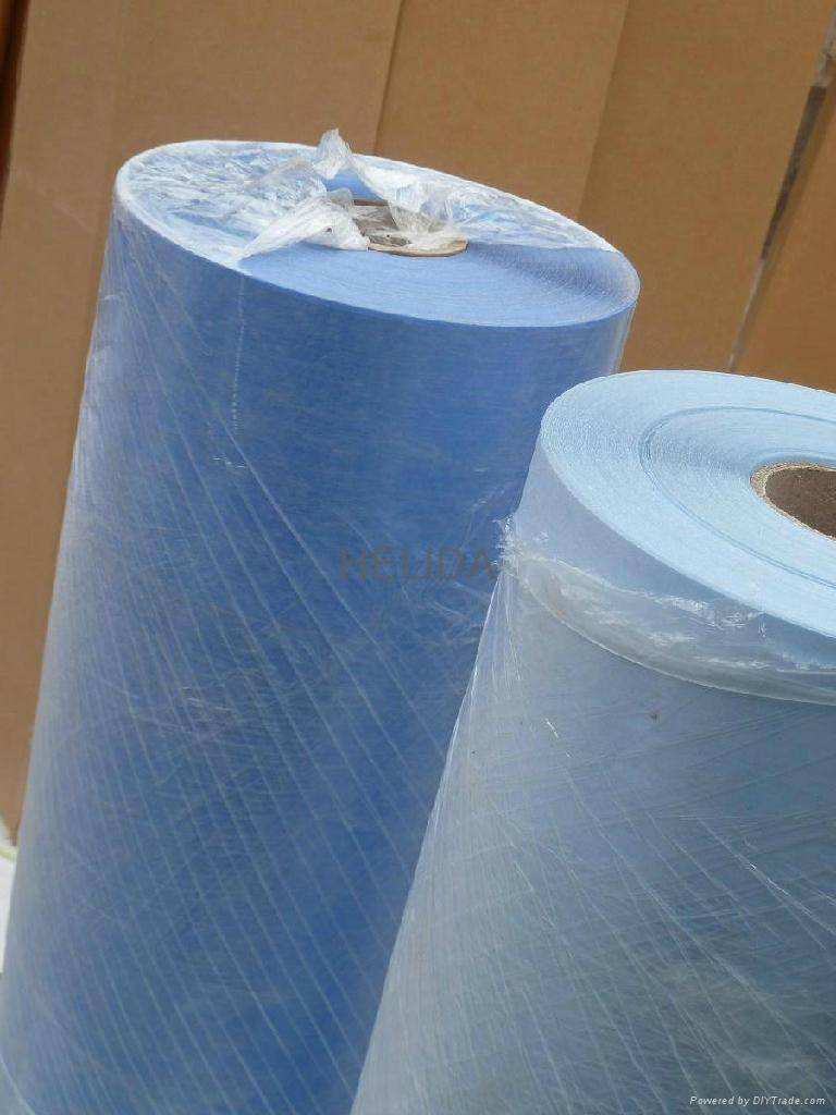 Electrical insulating Paper Nomex T410 T411 T414 PMP NHN 6650