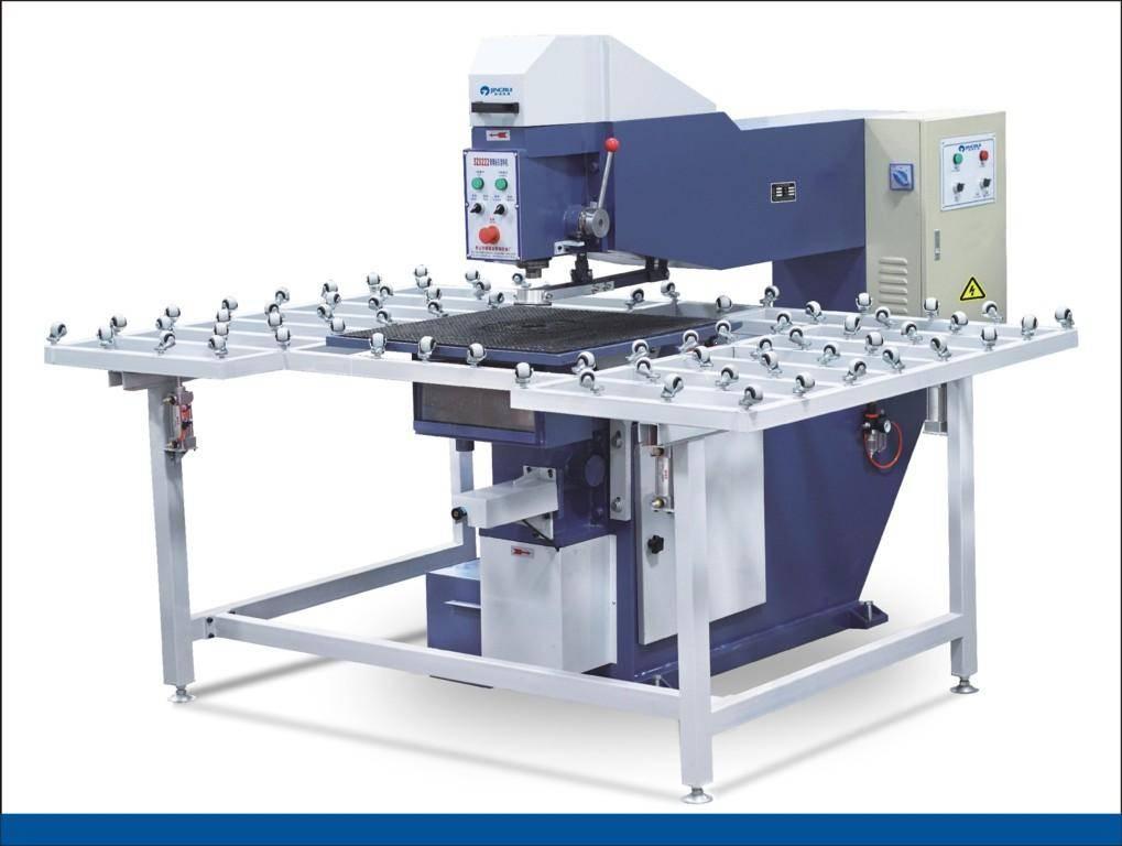 SZ0222 Automatic Horizontal Drilling Machine