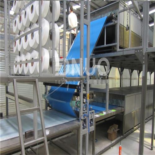 Corrugation Machine Tile fiberglass making machinery