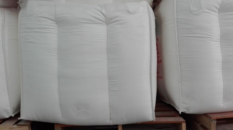 Modified starch used in pasteboard
